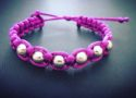 Macrame - friendship bracelets
